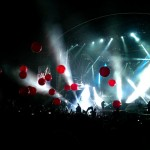 30 Seconds to Mars auf dem Highfield 2011