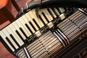 Akkordeon Accordion