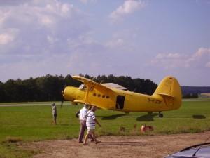 AN-2 Antonow