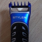 Bart-Trimmer des Fusion ProGlide Stylers