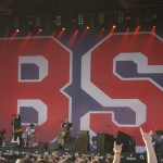 Beatsteaks bei Rock im Park 2011