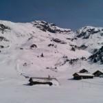 Winterurlaub im Berner Oberland