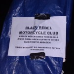 Absage von Black Rebel Motorcycle Club