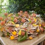 Blumengesteck Landesgartenschau