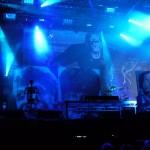 Bühne RIP 2011 - Rob Zombie