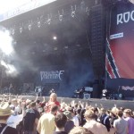 Bullet for my Valentine - Rock im Park 2010