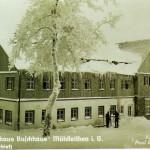 Buschhaus Mühlleiten