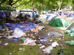 Camping-RiP 2010