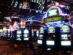 Casino Spielothek