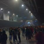 Chemnitzer Messe - Volbeat Konzert