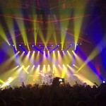 Chemnitzarena Volbeat 13.11.