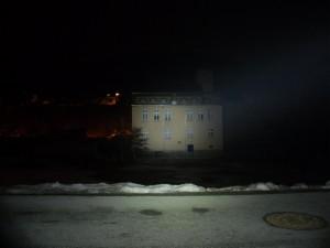 Coma LED Leuchtstärke
