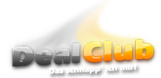 Dealclub Logo
