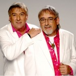 Die Amigos Volksmusik Stars