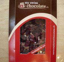 eigene Schokolade zusammenstellen