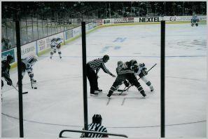 Eishockey-Stadion