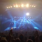 Elvisrock Volbeat in Chemnitz