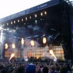 Fanta 4 - Rock im Park 2014