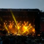Festival - Rock im Park 2013 - Greenday