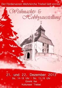 Veranstaltung Förderverein Triebel