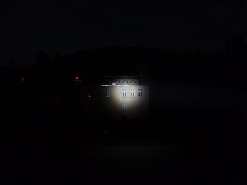 Fokus 100% -100m Entfernung - LED LENSER M7