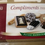Gebäckmischung Compliments aus dem Lambertz-Onlineshop