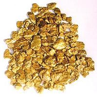 Gold im Vogtland