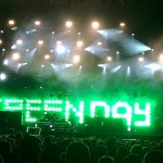 Greenday 2013 in Nürnberg