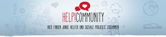 Help Community von Bofrost