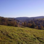 Herbst in Klingenthal