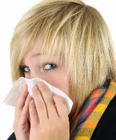 Heuschnupfen Allergie