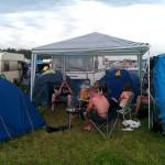 Highfield Zeltplatz - WoMo-Camping