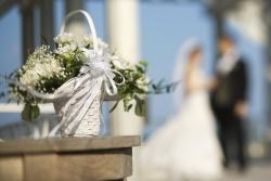 Hochzeit im Vogtland