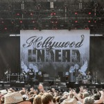 Hollywood Undead bei Rock im Park 2011