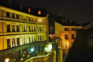 Hotel im Vogtland: Plauen