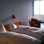 Hotelzimmer Alpin Sherpa