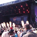 In Extremo bei Rock im Park 2014
