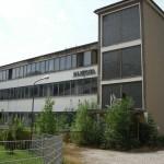 alte Injecta-Fabrik in Klingenthal