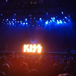 KISS Konzert - Rock im Park 2010