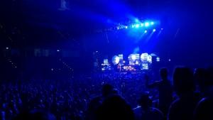 Klangkarussell live bei RiP2014