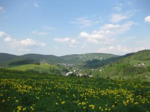 Klingenthal Aschberg