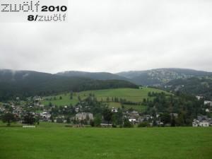 Klingenthal-Foto August 2010