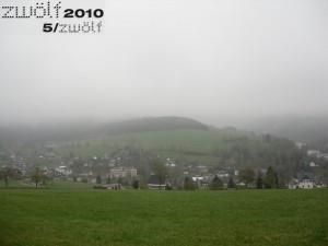 Klingenthal im Mai 2010