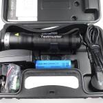 Zubehör-Koffer der LED LENSER M7RX