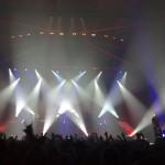 Konzert-Volbeat 13.11.