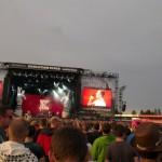 Kraftklub, Rockenheim 2013, Rocknheim, Konzert, Festival