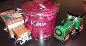 Lebkuchen Geschenke von Spezi-Haus