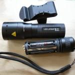 LED LENSER M7-Zubehör