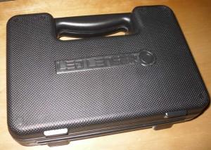 LED LENSER M7R im praktischen Koffer