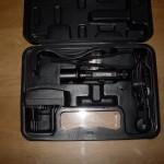 LED LENSER P5R Koffer